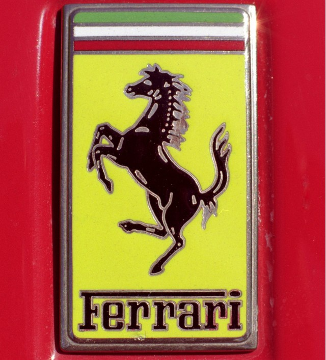 Ferrari Explains The History Of The Prancing Horse Video