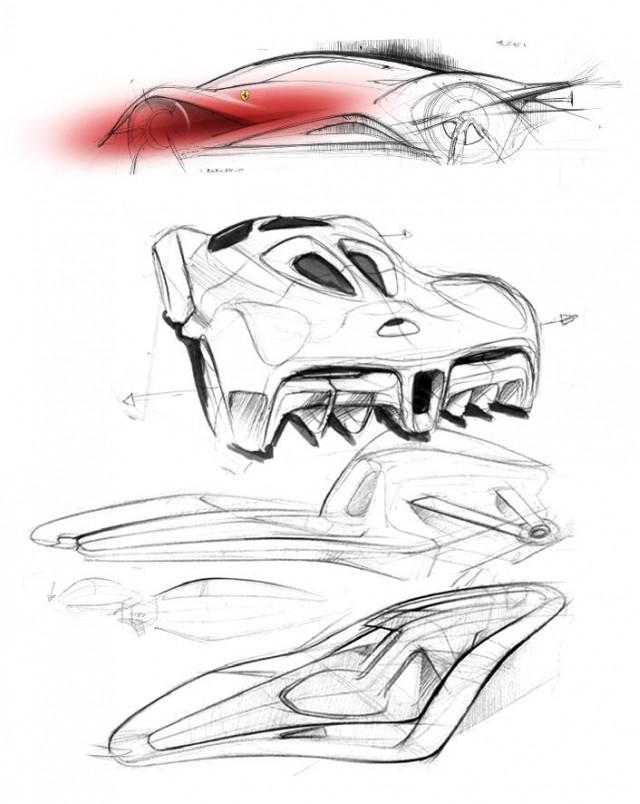Ferrari World Design Contest