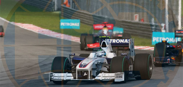 We may not know if there will be a 2010 F1 season until the lights go out on the first grid