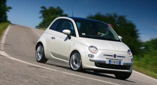 Fiat 500 designer to handle all Fiat design