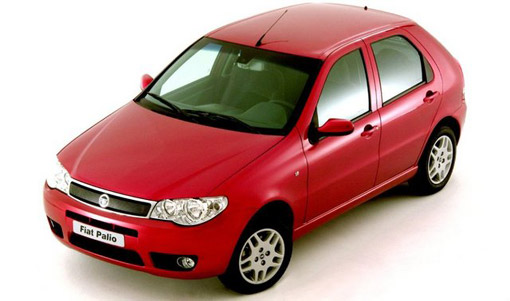 fiat considers new low cost car. Black Bedroom Furniture Sets. Home Design Ideas