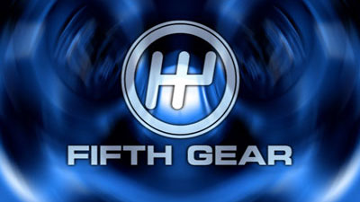Fifth Gear logo
