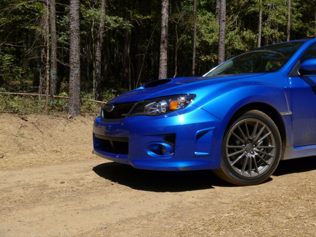 2012 Subaru WRX Review Ratings Specs Prices and Photos  The