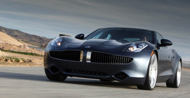 Before the arrival of the low-cost model, Fisker plans to launch a more practical, family-oriented version of the Karma