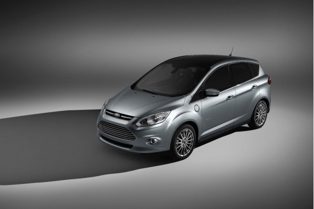 2014 Ford CMax Review Ratings Specs Prices and Photos The