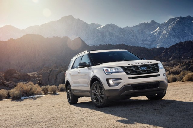 Ford Explorer recalled for improper fix of earlier recall