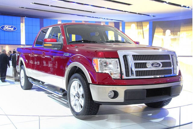 ford f150 01