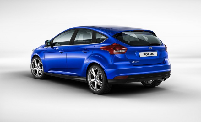 new ford focus rs coming in 2015 with 330 horsepower: report