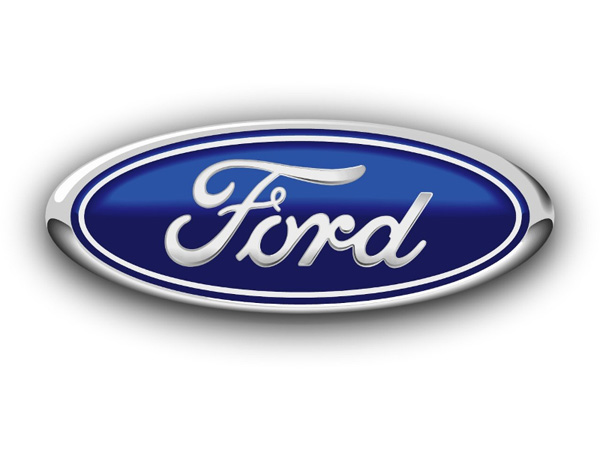 Big Three Bailout: Ford Buffs Its Brand