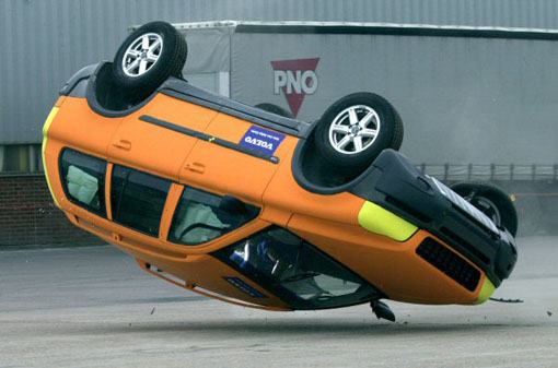 Ford makes stability control standard on all cars by 2009 & makes stability control standard on all cars by 2009 markmcfarlin.com