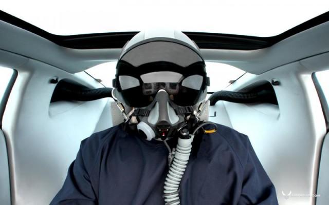 USAF X-1