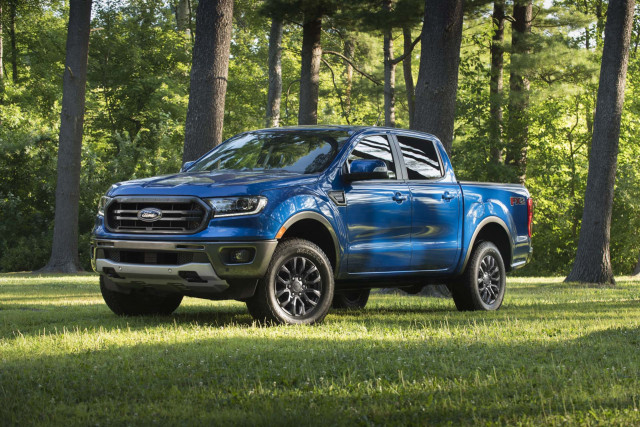 2020 Ford Ranger FX2 arrives, Acura Type S Concept is coming, Porsche Cayenne with a plug: What's New @ The Car Connection