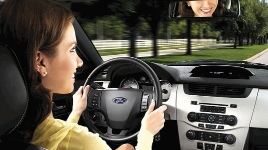 Ford SYNC Hits The 3 Million Mark