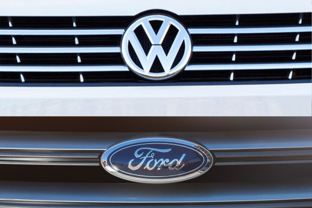 What's next for Ford-VW partnership? Here are some possibilities