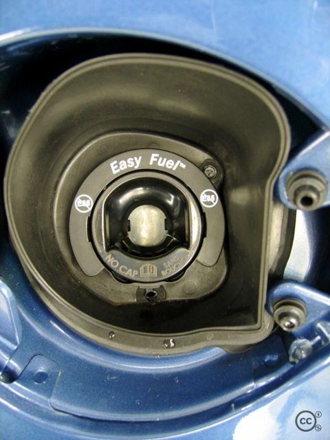 Ford Easy Fuel