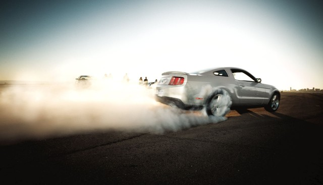 2011 Ford Mustang GT 5.0