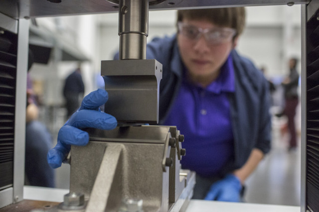 Ford introduces graphene infused components