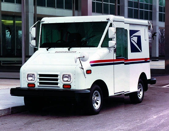 Congress Considers Adding 20,000 Electric Vehicles To USPS Fleet