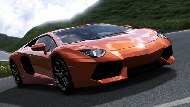 Forza 4 November Speed Pack DLC