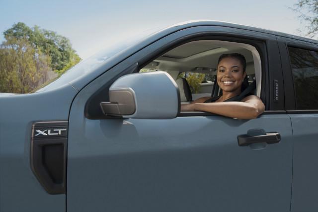 2022 Ford Maverick bows on June 8