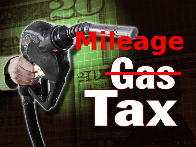 Governor of Oregon Proposes Mileage Tax