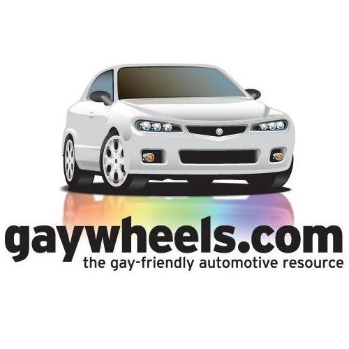 Gaywheels logo