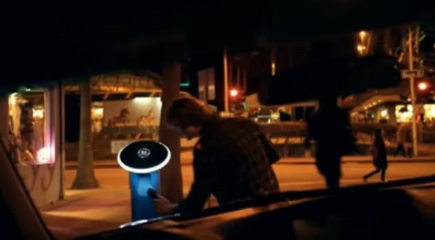 GE WattStation Commercial - Screenshot