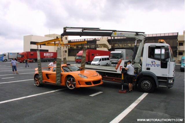 gemballa gt crash motorauthority 001