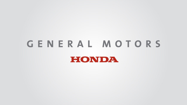 General Motors and Honda partnership