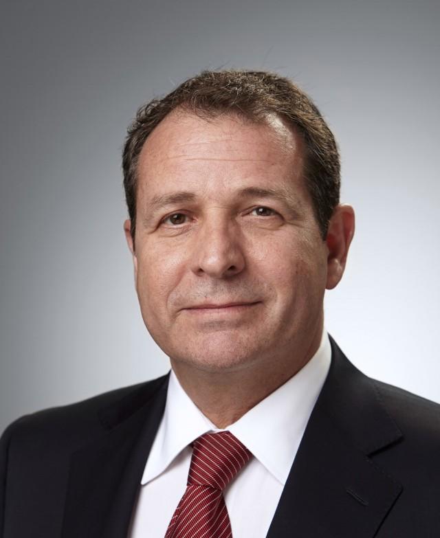 Gerry Dorizas