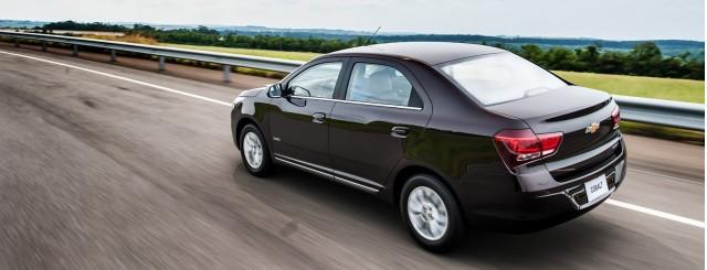 Global market Chevrolet Cobalt