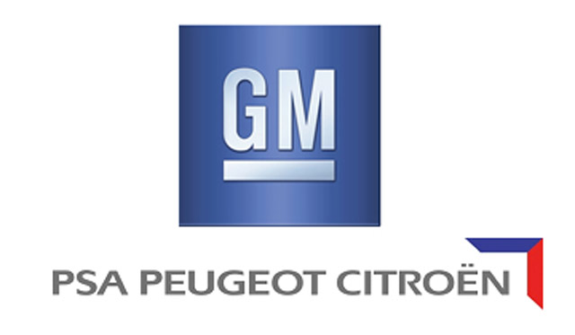 GM and PSA Peugeot Citroen alliance