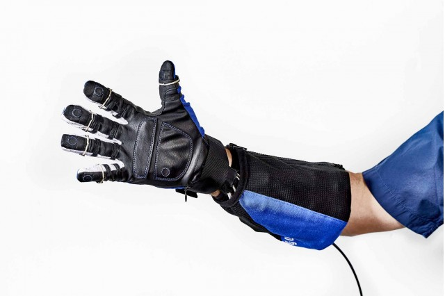 GM/NASA RoboGlove