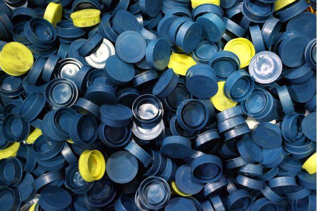 GM Recycling