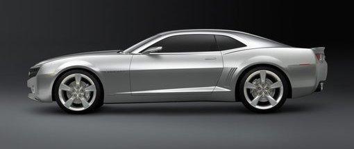 GM rethinks future RWD plans