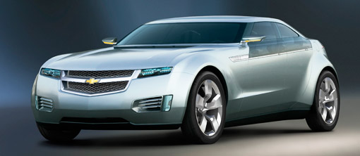 GM to sell Volt plug-in hybrid as an Opel in Europe