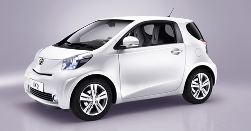 Gm Toyota To Fight In Low Cost Car Sector