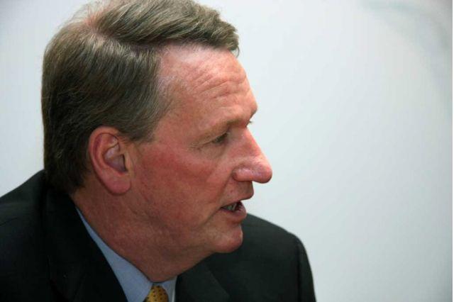 GM CEO Rick Wagoner 1-13-08