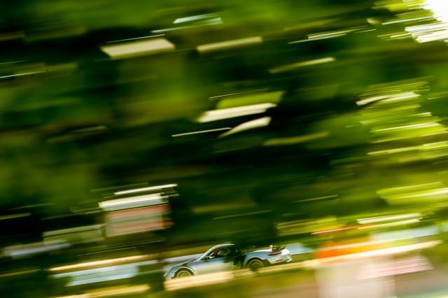 Goodwood Porsche GT2 RS
