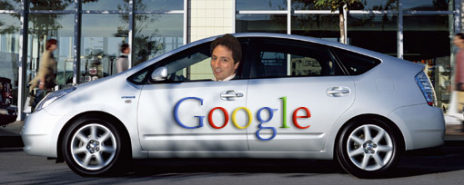 Google funding development of plug-in hybrids