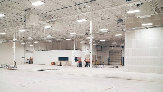 Google opens new 53,000 square foot autonomous car development facility in Novi, Michigan