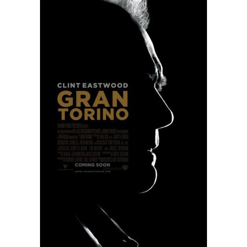 Gran Torino movie