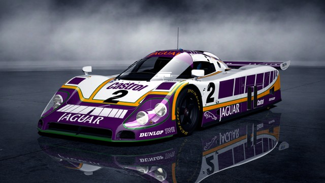 Gran Turismo 5 downloadable content: pack 3