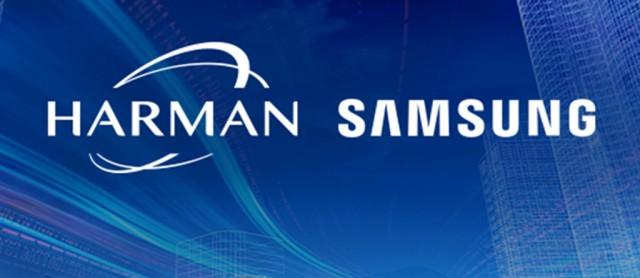 Harman and Samsung