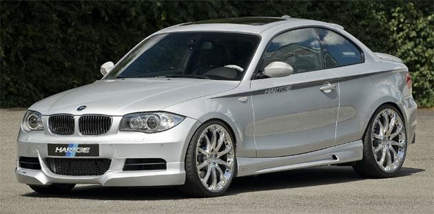 Hartge Releases New Modified BMW I - 135i bmw