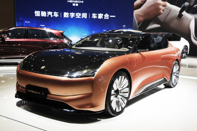 2022 Auto Show Calendar.This Week S Top Photos 2021 Shanghai Auto Show Edition
