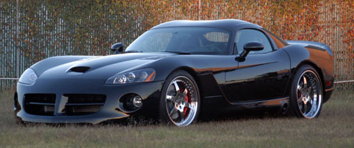 Hennessey Viper beats Veyron in 0-200MPH shoot-out