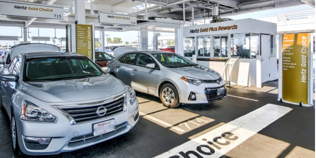 Hertz Full Size Car List 2020.10 Rental Cars You Should Avoid And Why