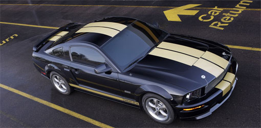 Hertz to enter car-sharing business