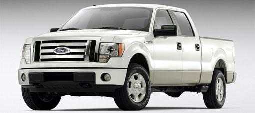 HEVT reveals plug-in hybrid Ford F-150